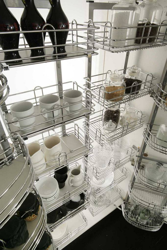 Vibo Kitchen Wirework